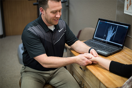 Sandhills Physical Therapy & Sports Rehab - North Platte, Mullen ...